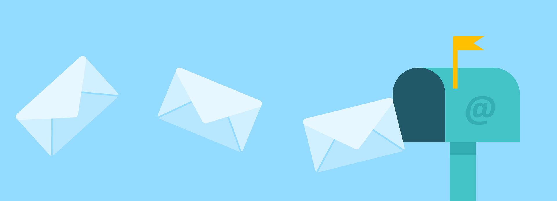 Vorsicht Phishing: Cyber-Betrüger locken mit gefälschten Paket-Versandberichten
