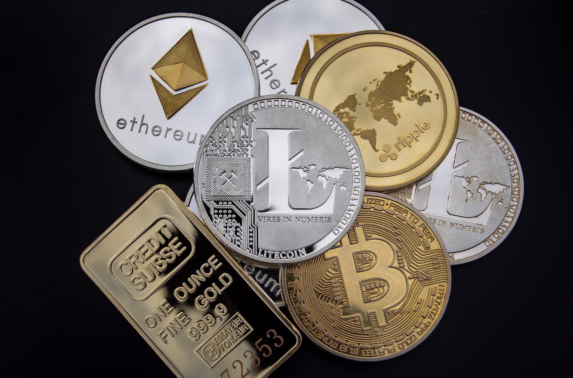 Studie: Kryptowährungen – Sicherheitsrisiken nehmen zu