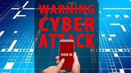 Studie Cyberangriffe werden weiterhin als grösstes Unternehmensrisiko wahrgenommen