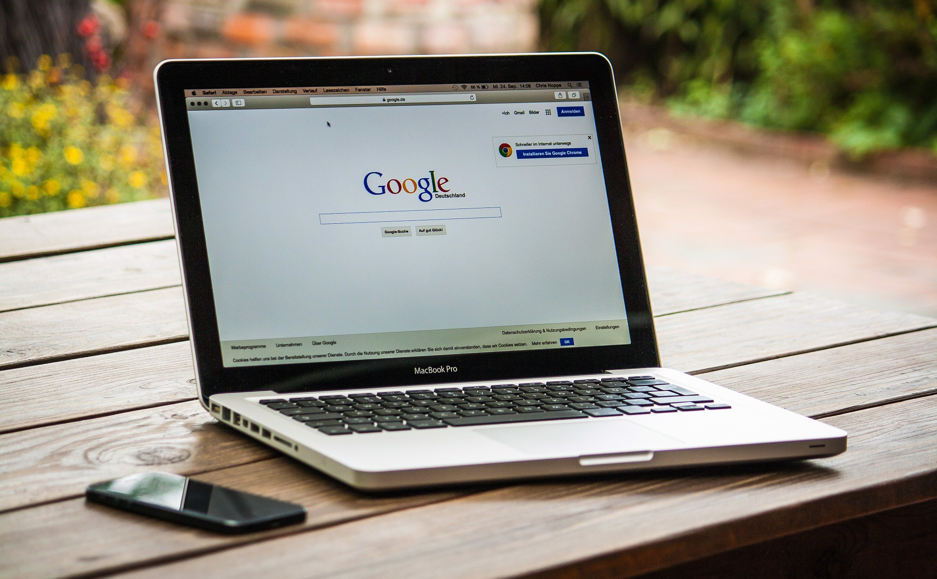 Studie: Schweizer halten Internetkonzerne für eine Bedrohung