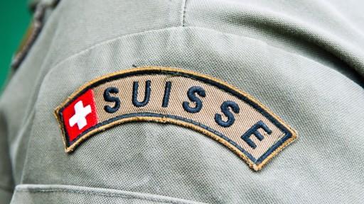 Schweizer Militär neues Cyber-Bataillon zum Schutz der Schweiz
