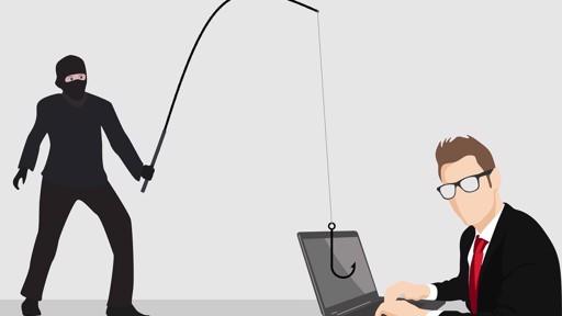 Vorsicht Phishing: die «Florentiner Bankengruppe» nimmt Top-Manager ins Visier - Bild