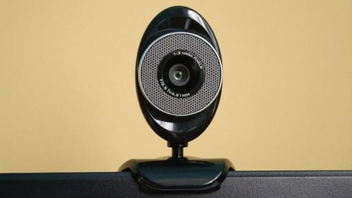Webcam-Spammails mit Lösegeldforderung - Bild