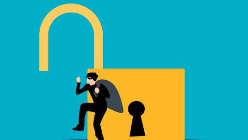 Ransomware Schutz durch sichere Authentifizierung