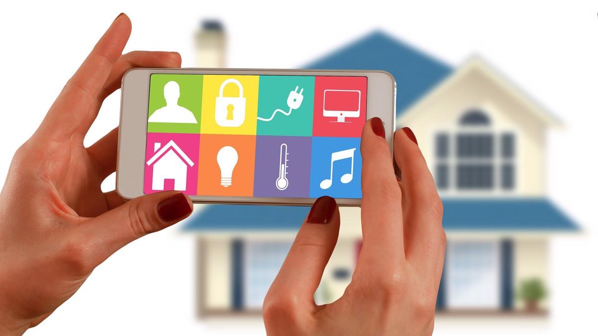 Umfrage: die Smart-Home-Nutzung in der Schweiz nimmt (leicht) zu