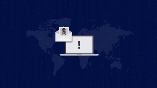 Studie 71% mehr Ransomware-Attacken in der Schweiz