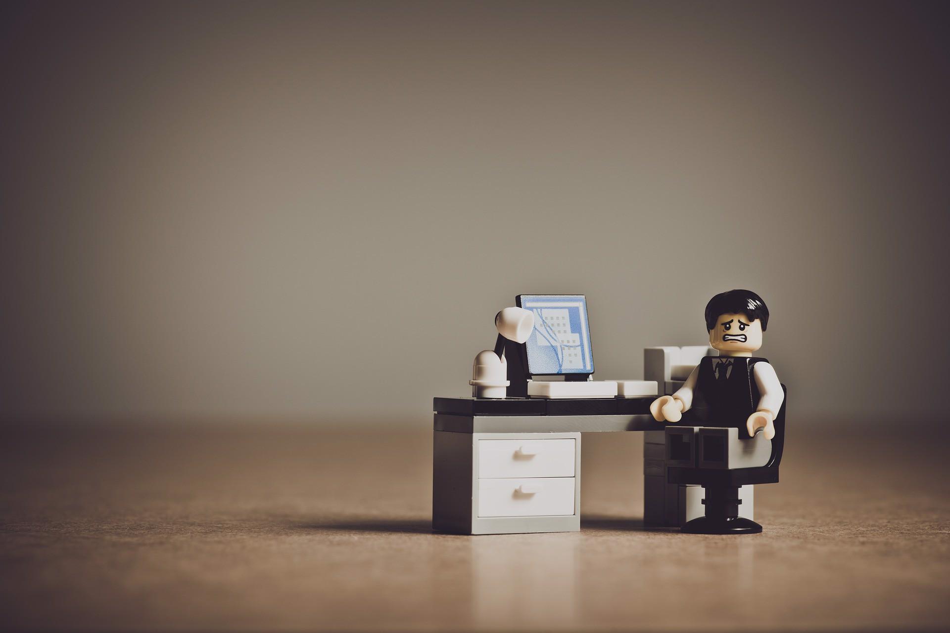 Betrug im Internet: Hauptrisikofaktor bleibt der Mensch