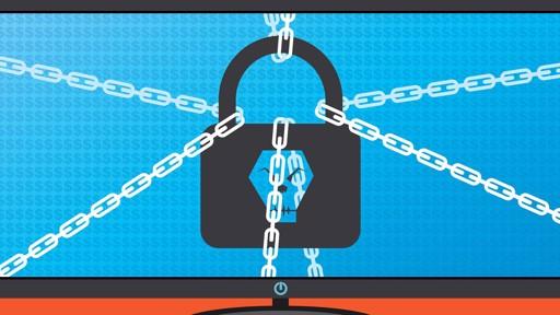 Studie: enorme Zunahme von Ransomware-Attacken im ersten Halbjahr - Bild