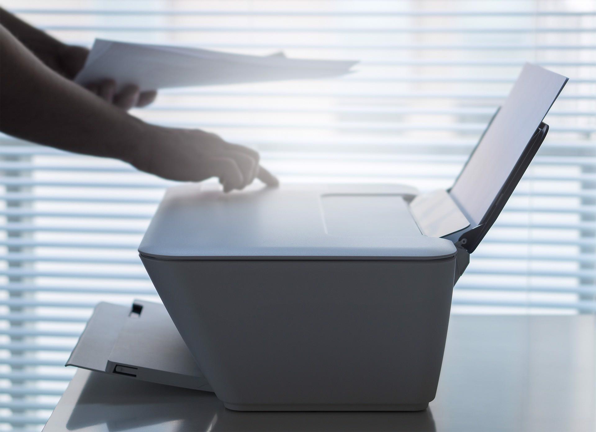 Schwachstelle Printer: Sicherheit hat für Hersteller oft keine Priorität