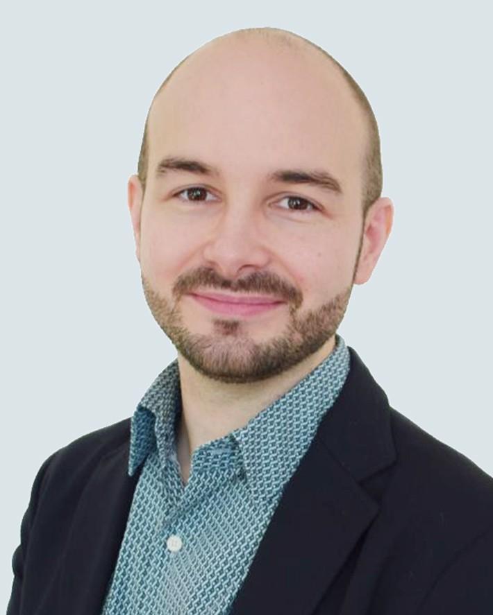 Photo of Marco Tamborini