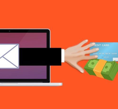 Bild zu Vorsicht Phishing: Gefälschte UBS- und PostFinance-Mails