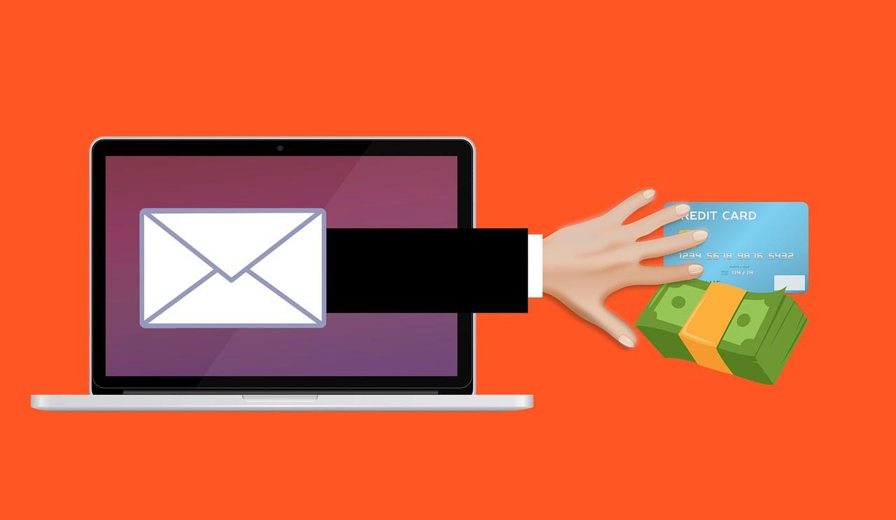 Vorsicht Phishing: Gefälschte UBS- und PostFinance-Mails