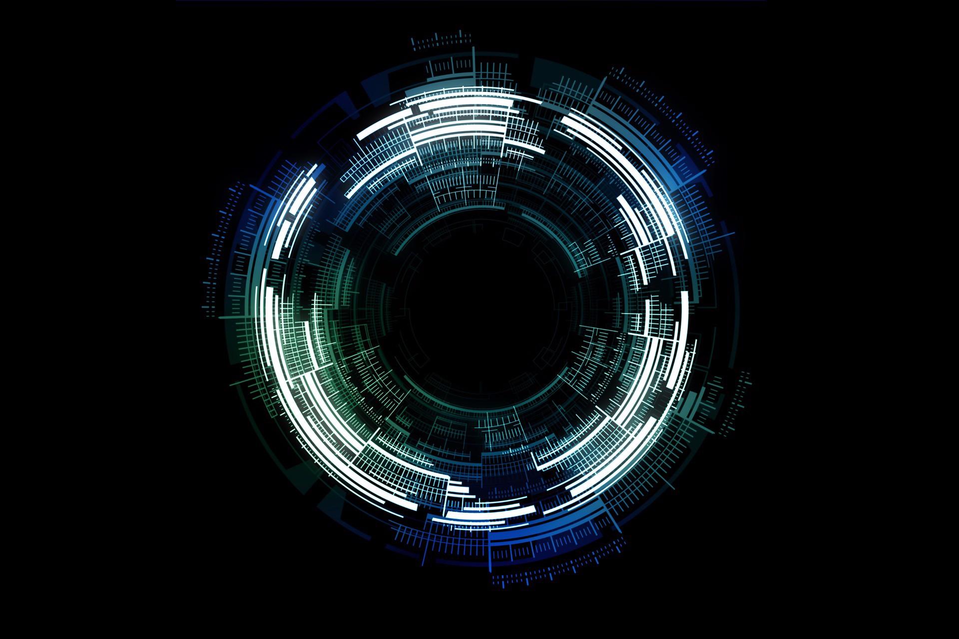 Studie: Dark Data − das schwarze Loch in Sachen Datensicherheit