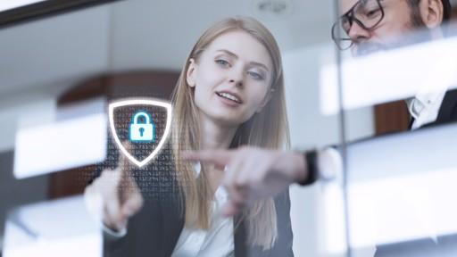 Sicherheit in der IT